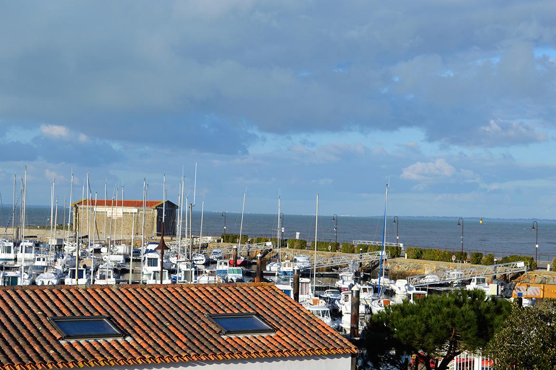 Hôtel Bord à bord à Noirmoutier, en Vendée (85)