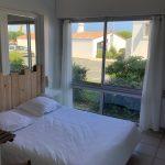 Chambre double classique Hôtel Bord à bord à Noirmoutier en Vendée 85